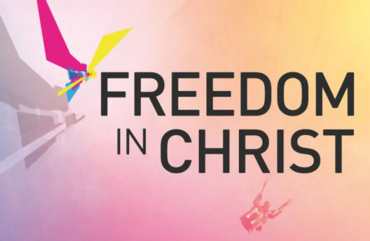 Fredom In Christ